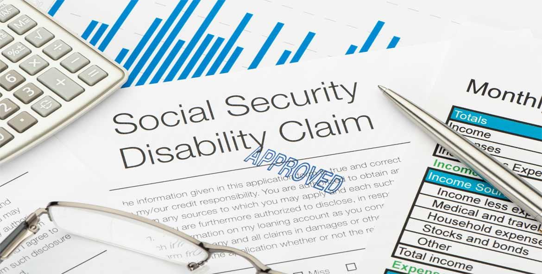 Social Security Disability (SSDI)